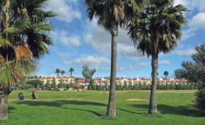 Cordial Green Golf