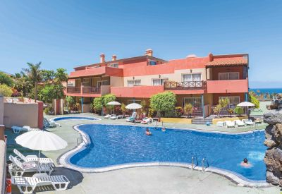 Apartamentos El Cerrito