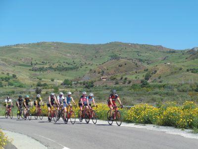 Fietsspecial Cyprus - Eigen fiets - TUI SENSIMAR Pioneer Beach Hotel