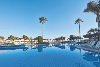 Tui Sensimar Bay Hotel By Atlantica Hotels