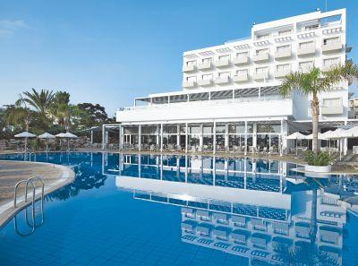 Tui Sensimar Sea Breeze By Atlantica Hotels