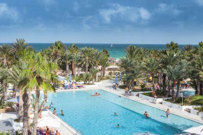 Club Marmara Palm Beach Djerba