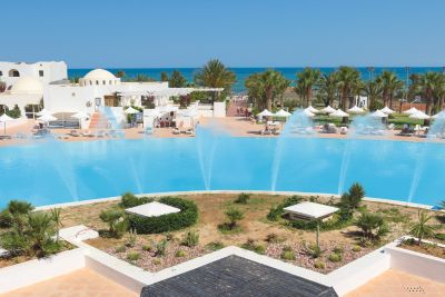 Club Palm Azur Djerba
