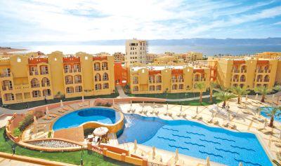 Hotels jordanie destinations lointaines for Hotels jordanie