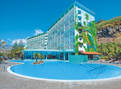 Aparthotel Pestana Bay