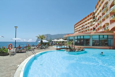 Aparthotel Pestana Bay All Inclusive Resort