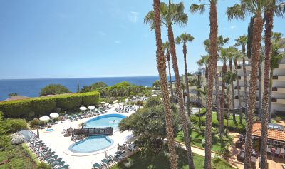 Suite Hotel PortoBay Eden Mar