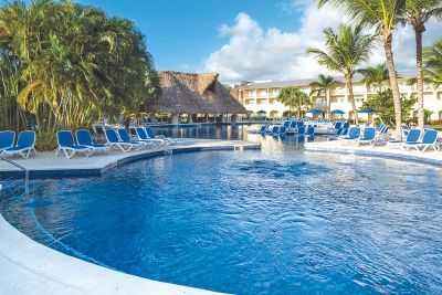 SPLASHWORLD Royalton Splash Punta Cana