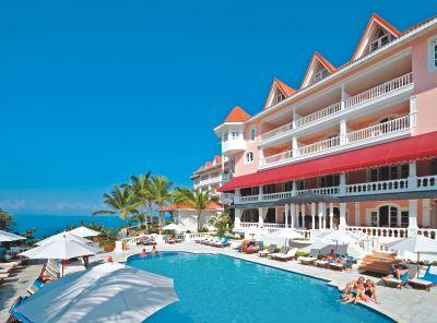 Bahia Principe Luxury Samaná