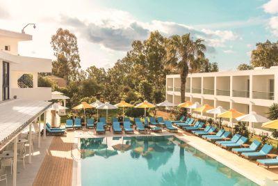Nasos Hotel