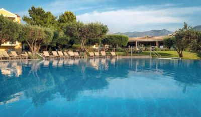 Blue Bay Escape Resort (zie Mareblue Beach)***  in Agios Spyridon