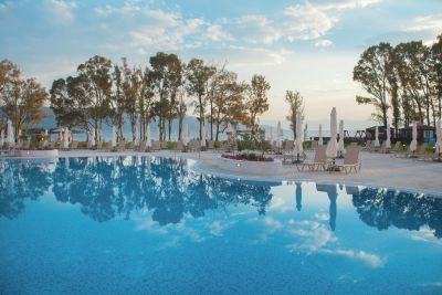 TUI BLUE Kerkyra Golf