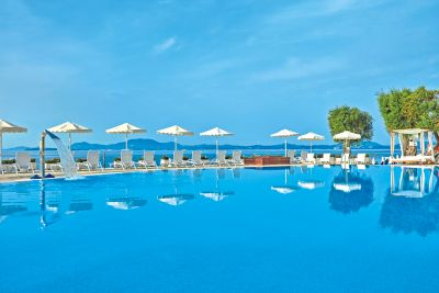 Tui Sensimar Nissaki Beach By Atlantica Hotels