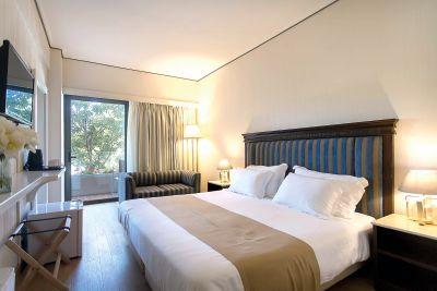 Corfu Holiday Palace*****  in Kanoni