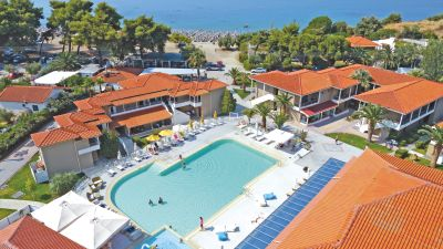 Lagomandra Beach Hotels & Spa