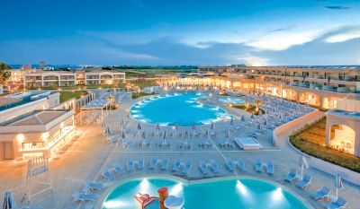 TUI FAMILY LIFE Blue Lagoon Princess - swim-upkamers