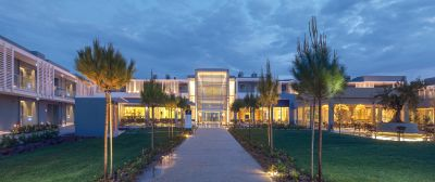 TUI SENSIMAR Blue Lagoon Palace