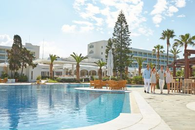 ROBINSON Club Kyllini Beach