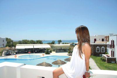 Aegean Land