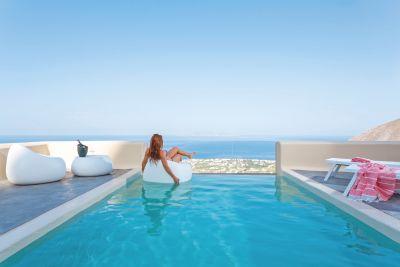 Skyfall Luxury Suites
