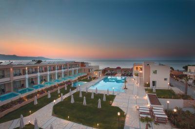 Minoa Palace Beach Resort Imperial