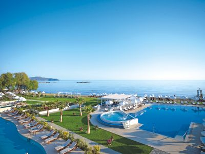 TUI SENSIMAR Kalliston Resort & Spa by Atlantica Hotels