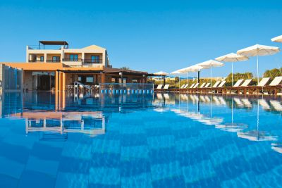 Asterion Luxury Beach Hotel & Suites