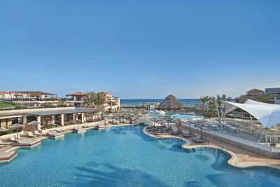 Tui Sensatori Resort Crete By Atlantica Hotels