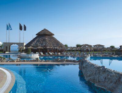 Atlantica Sensatori Resort*****  in Analipsis