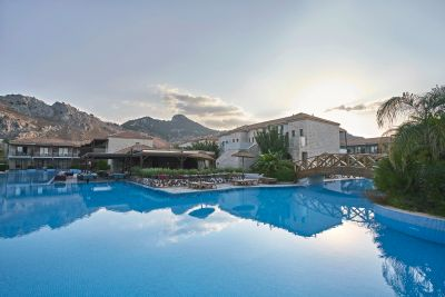 Holiday Village Rhodes By Atlantica Hotels