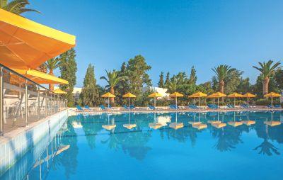 Kipriotis Hippocrates Palace****  in Kos stad
