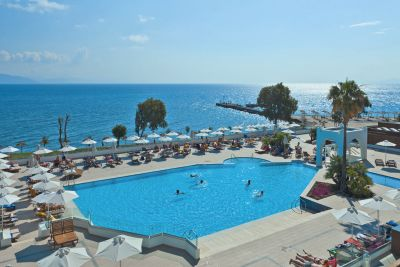 TUI BLUE Oceanis Beach Resort & Spa (juniorsuites met privézwembad)