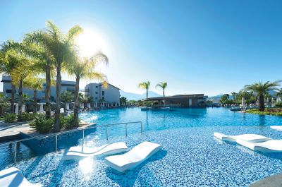 Tui Sensatori Resort Barut Fethiye Adults Only-gedeelte