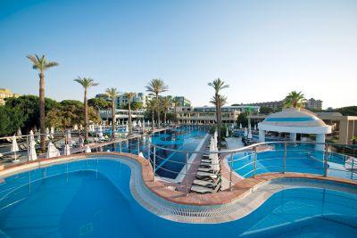 Limak Atlantis De Luxe Hotel