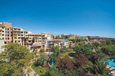 Limak Arcadia Sport Resort