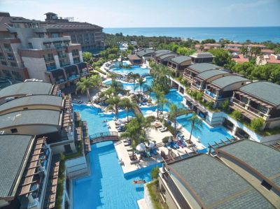 Sunis Kumköy Beach Resort Hotel & Spa