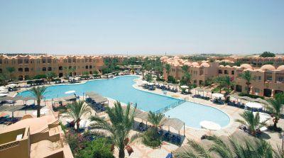 Jaz Makadi Oasis Resort & Club