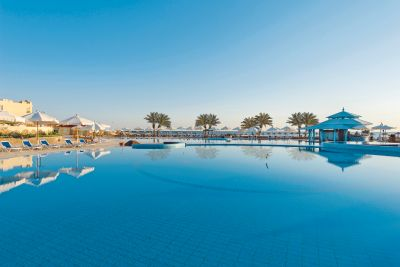 Concorde Moreen Beach & Spa Marsa Alam