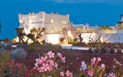 Borgo Bianco Resort & Spa