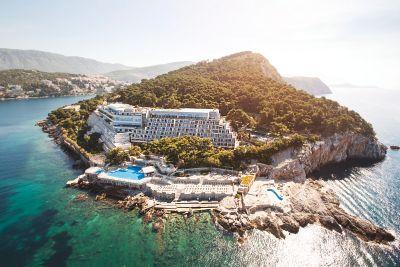 Dubrovnik Palace