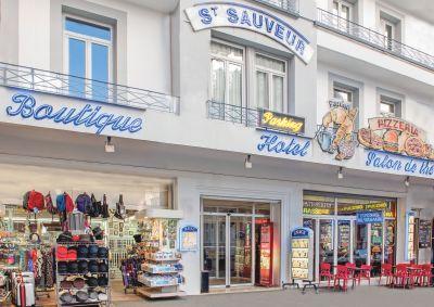 Saint-Sauveur