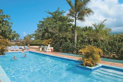 Royal Decameron Club Caribbean