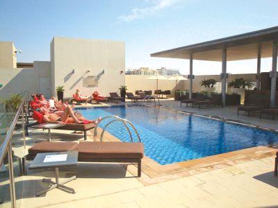 Centro Barsha by Rotana