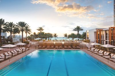 Nobu Miami Beach