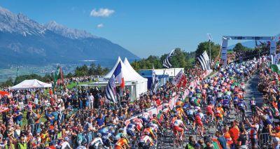 WK wielrennen 2020 - Aigle-Martigny