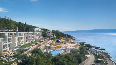 GIRANDELLA Valamar Collection Resort - Girandella Family
