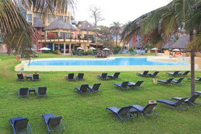 LABRANDA Coral Beach Hotel & Spa