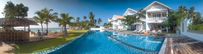 Sri Sharavi Beach Villas & Spa