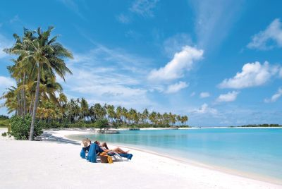 Olhuveli Beach & Spa Maldives