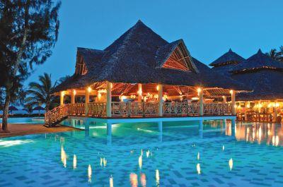Hotels in mombasa zuid wereldreizen for Exotische hotels
